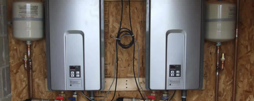 water heater repair in Cleveland OH